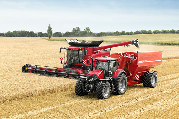 Landbrugsmaskiner