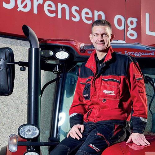 Carsten Carøe Sørensen