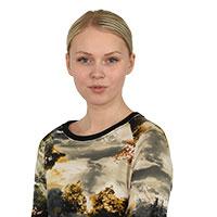 Laura Ledet Andreassen