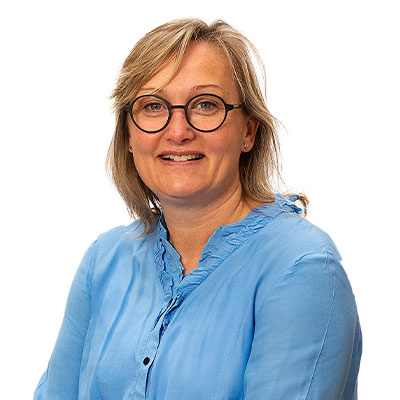 Annelise Dalsgaard Jespersen