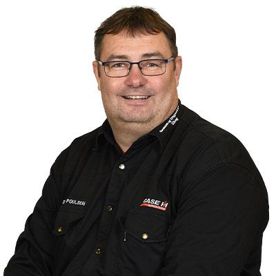 Carsten L. Poulsen