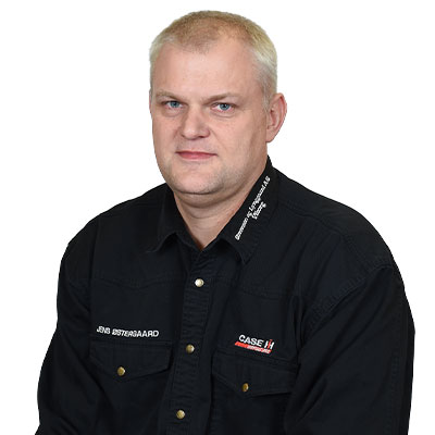 Jens Østergaard