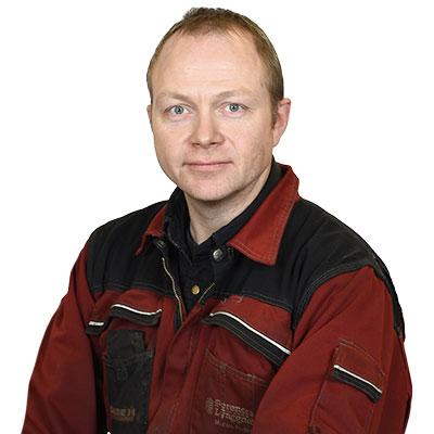 Marius L. Pedersen
