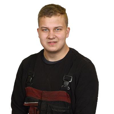 Rasmus B. Jespersen