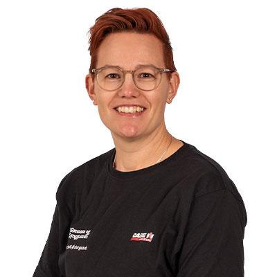 Charlotte Brøndum Østergaard