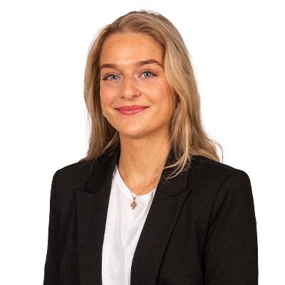 Josefine Bech Sørensen