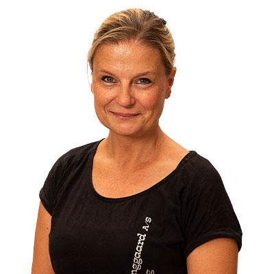 Rikke Bech Sørensen